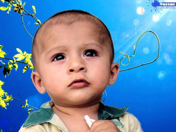Ahmad (Nephew)