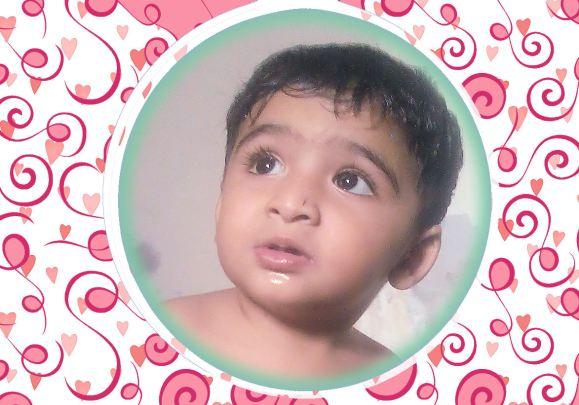 Hassaaan ( Nephew)